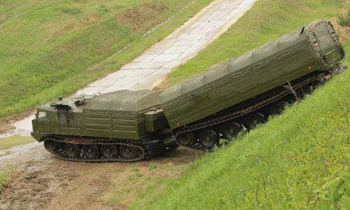 Vityaz DT-30P
