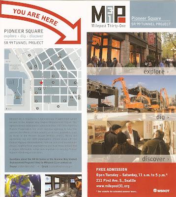 Milepost 31 Information