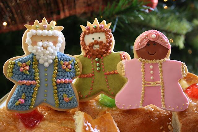 Noche de Reyes