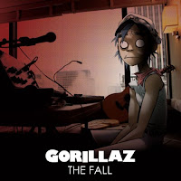 Gorillaz   The Fall ( 2011 )