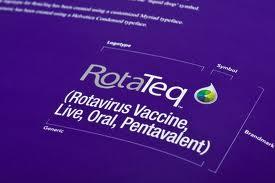 ROTATEQ Vaksin