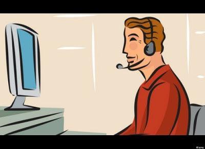 Kursi Kantor Dan Tips Kerja Yang Sehat 1