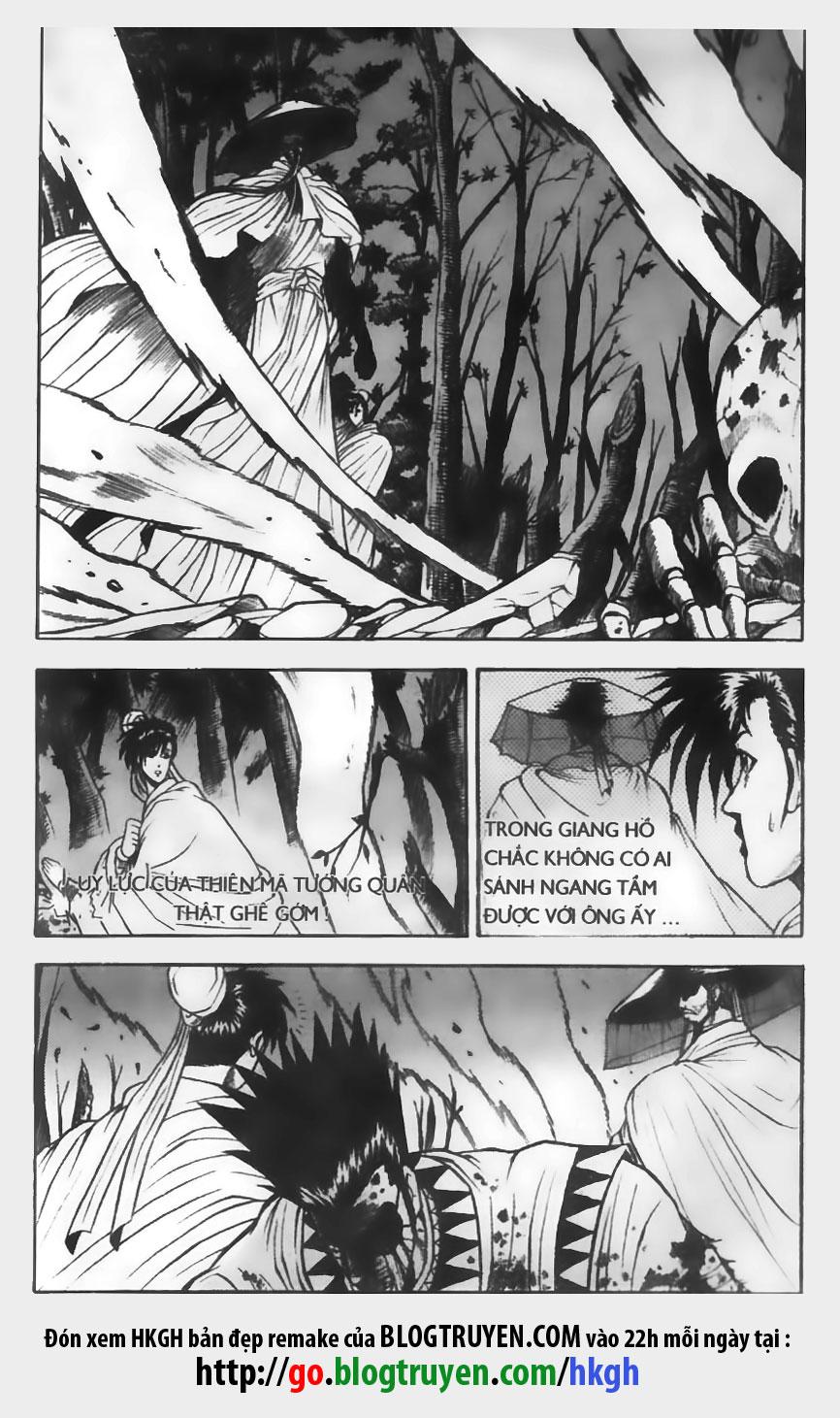 xem truyen moi - Hiệp Khách Giang Hồ Vol04 - Chap 024 - Remake