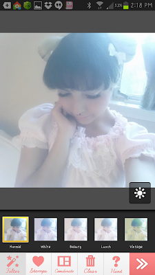 snapeee purikura kawaii android iphone app lolita fashion