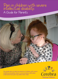 how to teach a child with intellectual disability