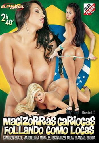 Ver Macizorras cariocas follando como locas (2012) Gratis Online