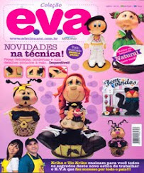 Nova revista!