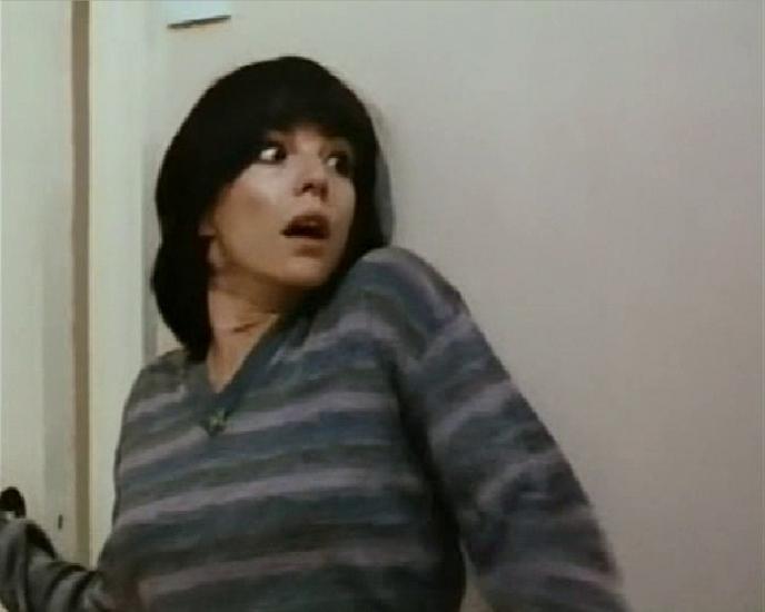 Cathy rankin nackt