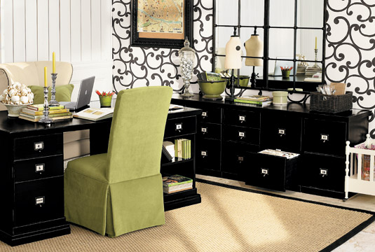 Home Office Decorating Ideas | Interior
