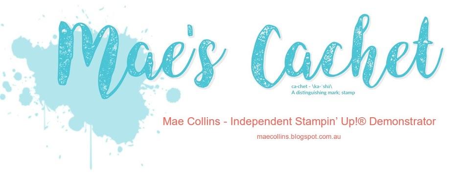 Mae Collins