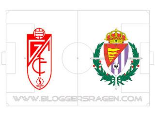 Prediksi Pertandingan Granada vs Real Valladolid
