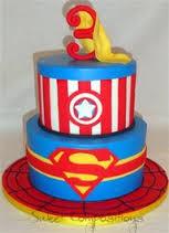 supermen pasta