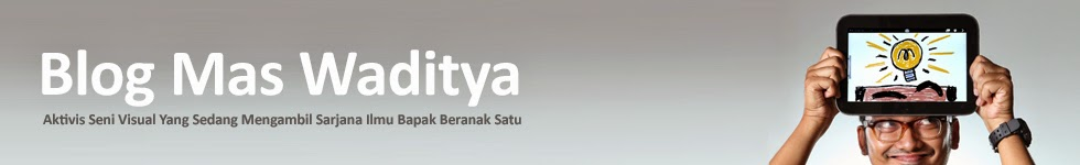 Blog Mas Waditya