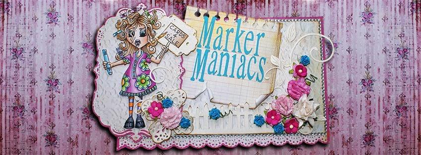 Marker Maniacs
