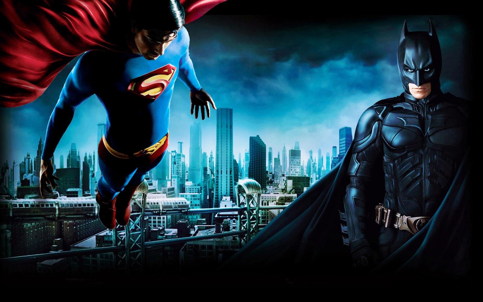wallpaper mansion: batman vs. superman hd wallpapers