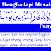 Doa Ketika Menghadapi Masalah
