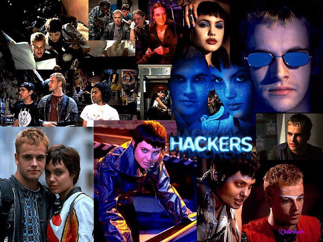 Hackers Movie Watch Dogs