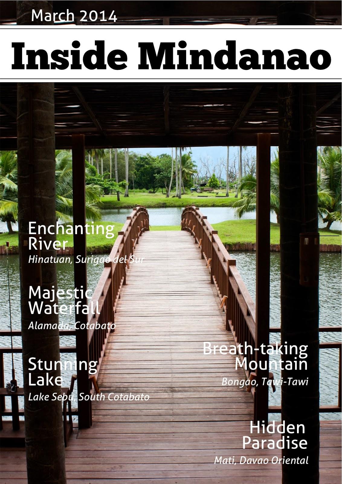 Inside Mindanao Magazine