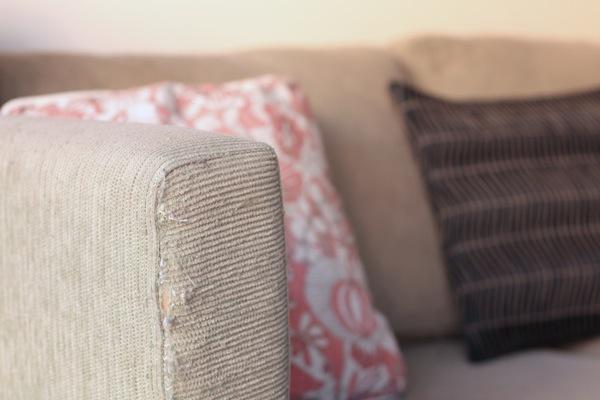 Ro Guaraz · lista de pendientes · 06 · romance entre Simbalito y el sofá