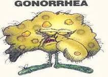 Penyakit Menular Seksual Gonore