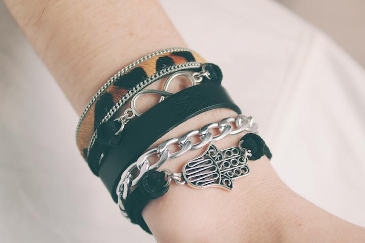 Modern Things Bracelet