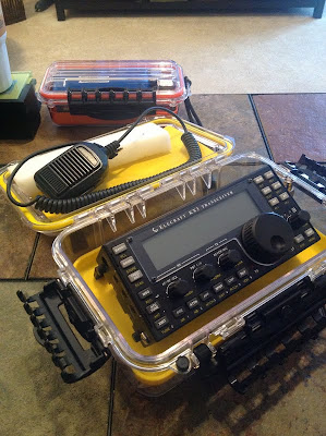 Kk4nqq Found New Cases For The Kx3 And Battery Today