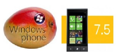 Microsoft to unveil Windows Phone 7.5 OS Phone Mango