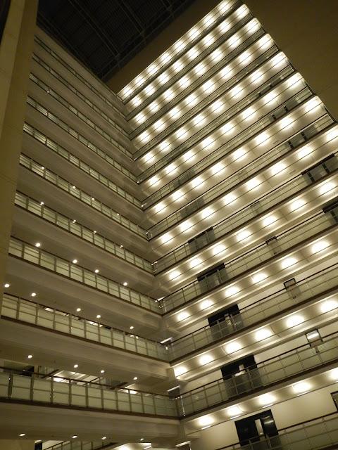 Hotel Maya Kuala Lumpur tower
