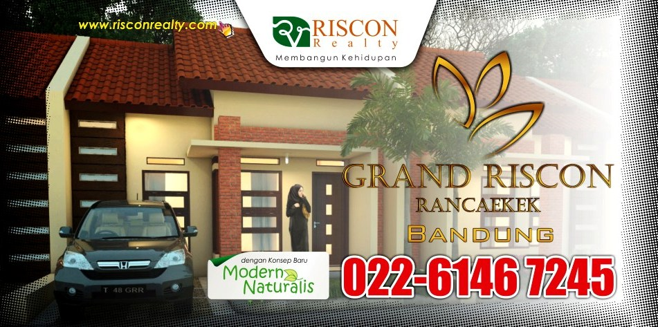 Grand Riscon Rancaekek