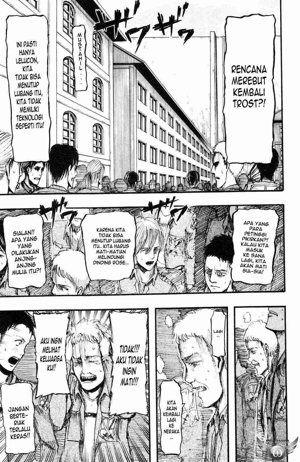 Komik shingeki no kyojin 012 13 Indonesia shingeki no kyojin 012 Terbaru 14|Baca Manga Komik Indonesia|