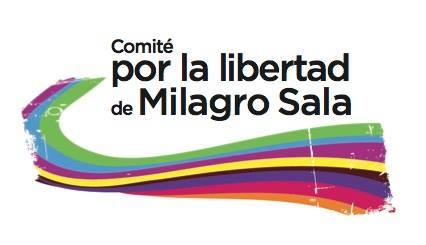 COMITÉ POR LA LIBERTAD DE MILAGRO SALA - ALTE. BROWN