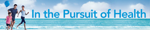 In the Pursuit of Health - Blue Cross and Blue Shield of Florida