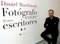 Fotógrafo Daniel Mordzinski