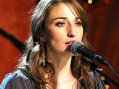 Sara Bareilles Ft. Ryan Tedder - Gonna Get Over You Lyrics