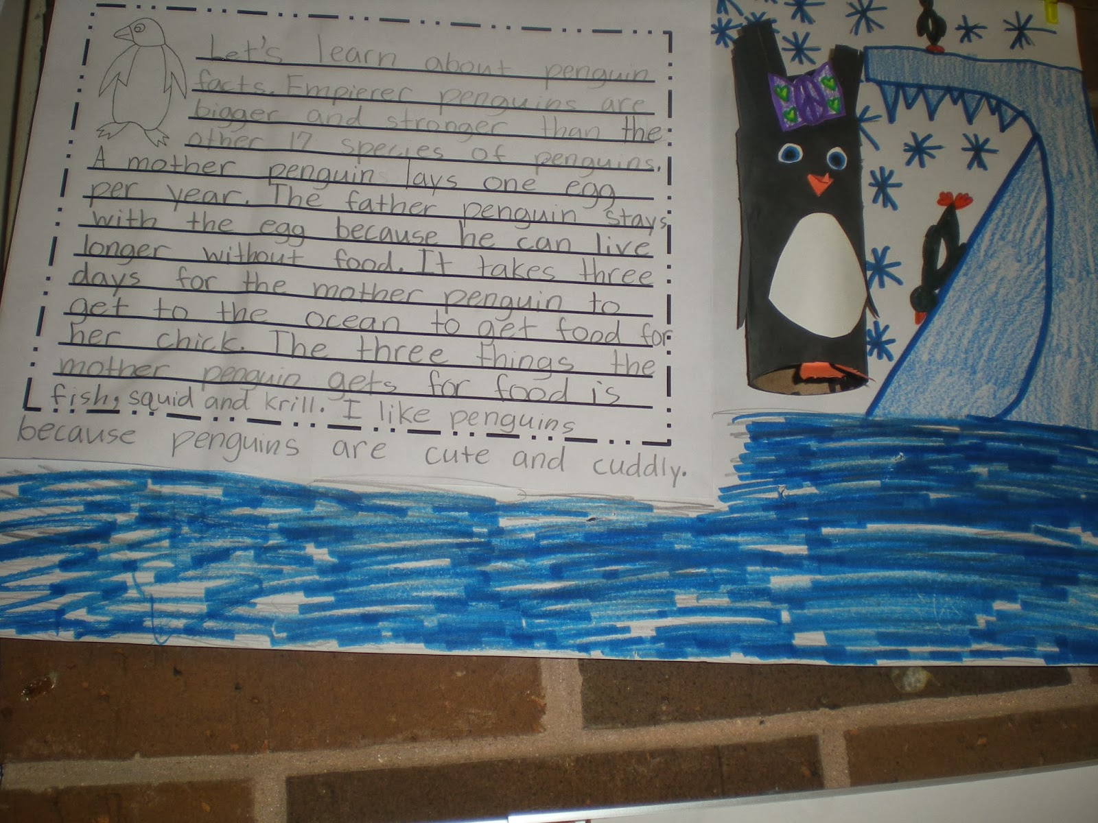 third grade love ~~~penguins sneaux days~~~ i hope you enjoyed our penguins now i m off to enjoy a cup of hot chocolate