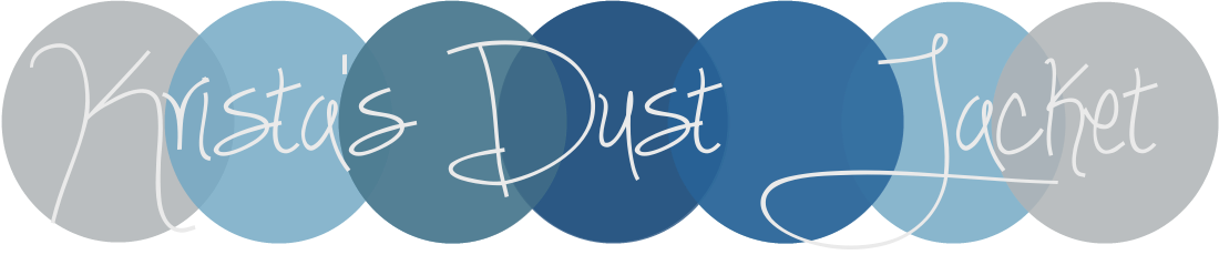 Krista's Dust Jacket