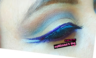 Colorfull Eyeliner