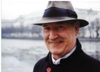 """Peter J. König im Gespräch mit Rolf Rietzler über das Buch """"Mensch Adolf"""""""