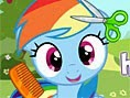 Kral Oyun Pony Berberde