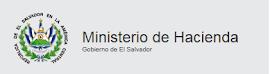 Ministerio de Hacienda de El Salvador