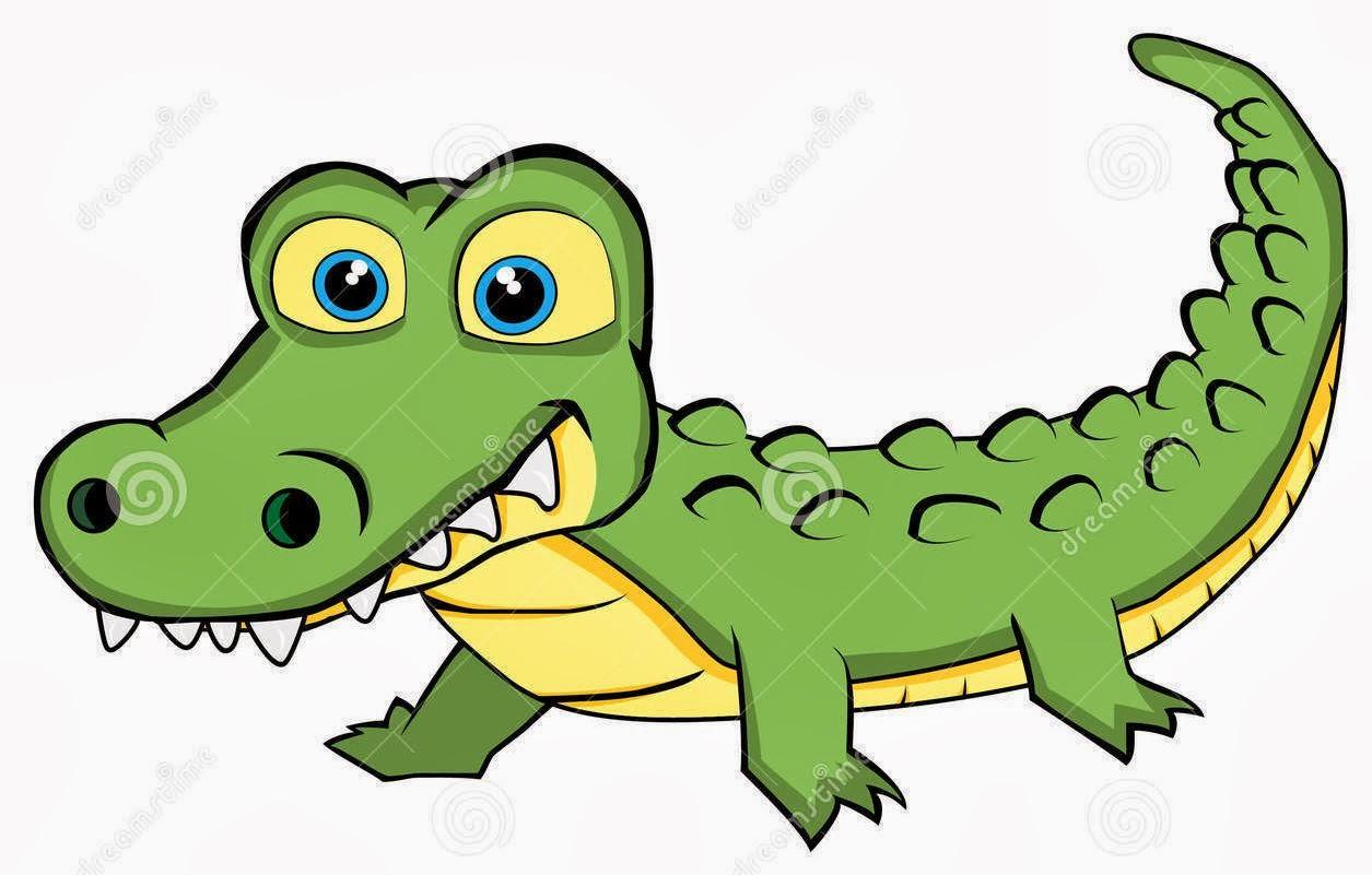 El blog de la Seño Carla: Para saber cosas sobre los cocodrilos