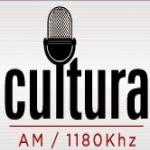 Ouvir a Rádio Cultura 1180 AM - Online ao Vivo