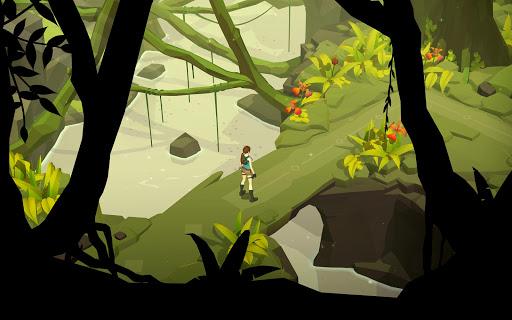 Lara Croft GO Apk + Obb Android