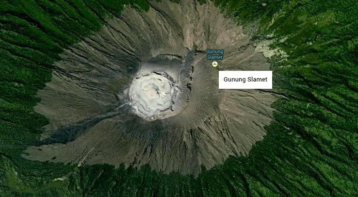 Mitos Yang Ada Di Pulau Jawa