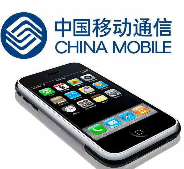China Mobile will equip 5c 5s or iPhone models. After several years of negotiations, a new market is quite huge that opens to the manufacturer to Apple, China Mobile, Apple Chinese market, mobile, , .