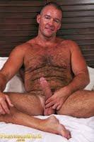 Bruce Mills: peludão do caralho!