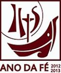 ANNUS FIDEI - 2012 _ 2013