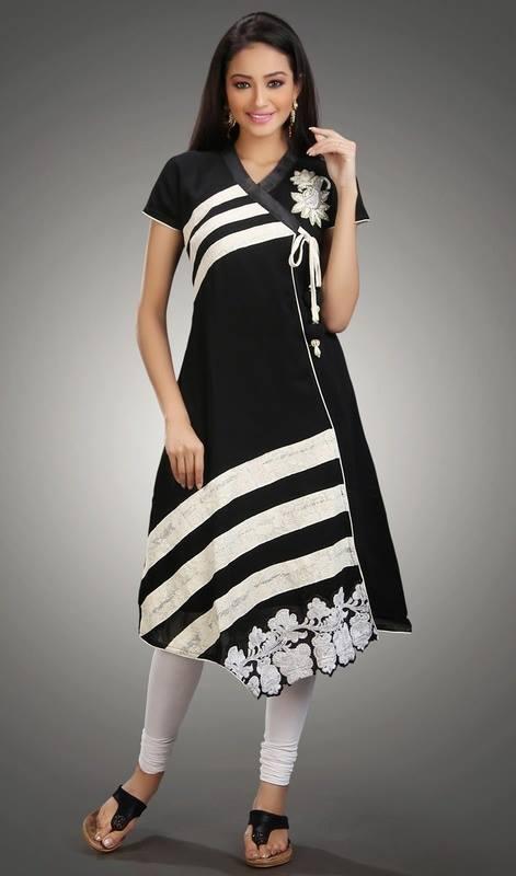 Kaneesha Tunic Tops 2015 2016 Vibrant Drapes Of Formal