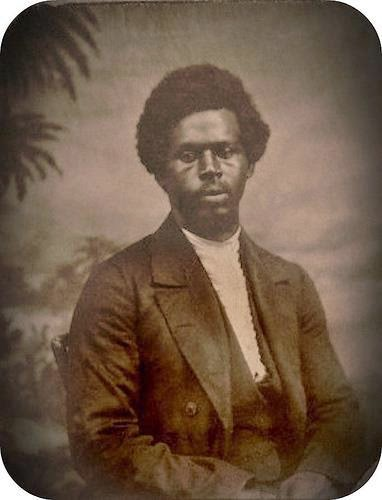 Today In History May 13 Robert Smalls Takes A Ship To