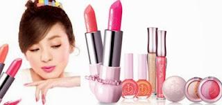 Tips Menyesuaikan Warna Kulit Wajah Dan Lipstik